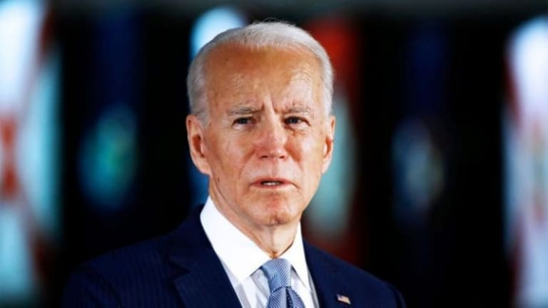 """In The Midst of a Global Pandemic Joe Biden Says """"Voting In Wisconsin Is Safe"""""""