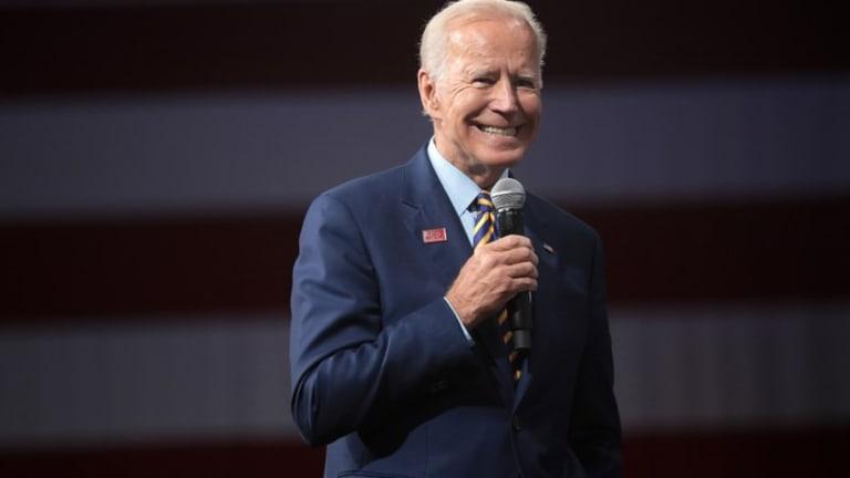The Narrative of Joe Biden's 'Electabiity' Is Falling Apart
