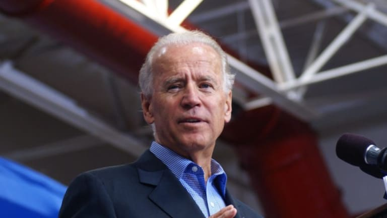Joe Biden Is a Fraud, Plain and Simple