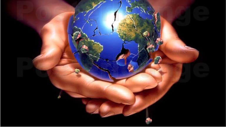 Chris Hedges: Saying Goodbye to Planet Earth