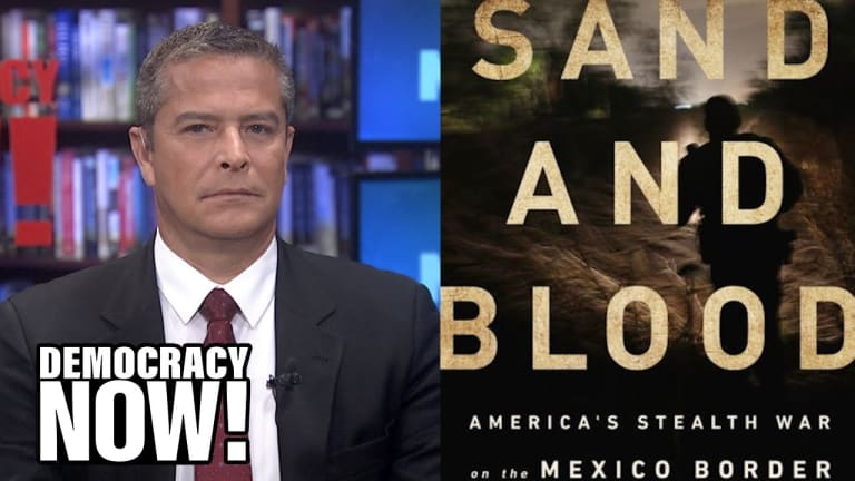 America's Deadly Stealth War on the Mexico Border Is Approaching Genocide