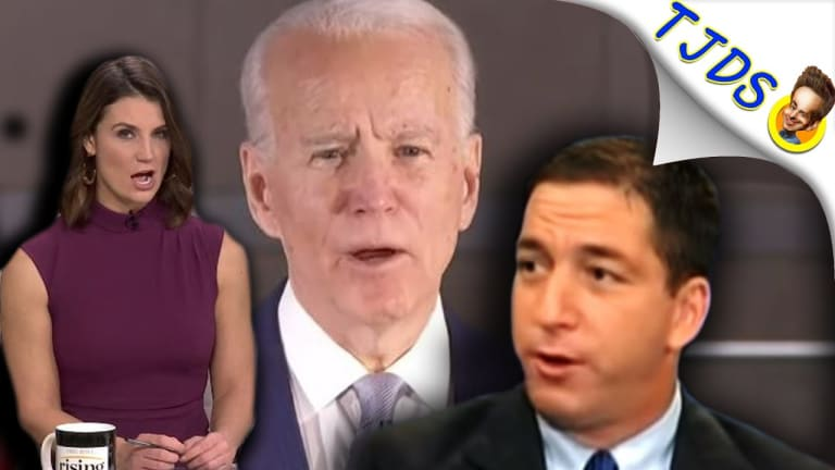 Progressives Have To #DemExit If Biden Is Shoved Down Our Throats