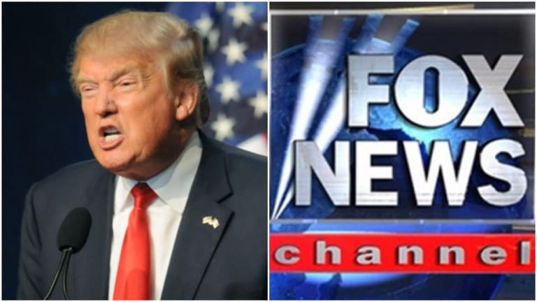 Fox News is Collectively Unraveling