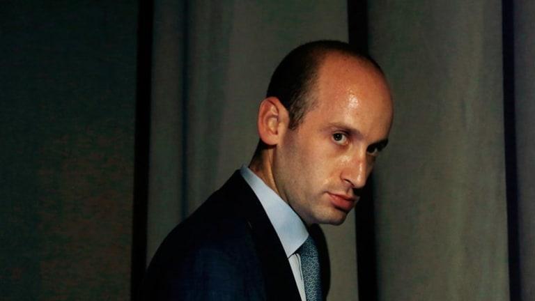 SPLC: Stephen Miller, White House Senior Advisor and White Nationalist