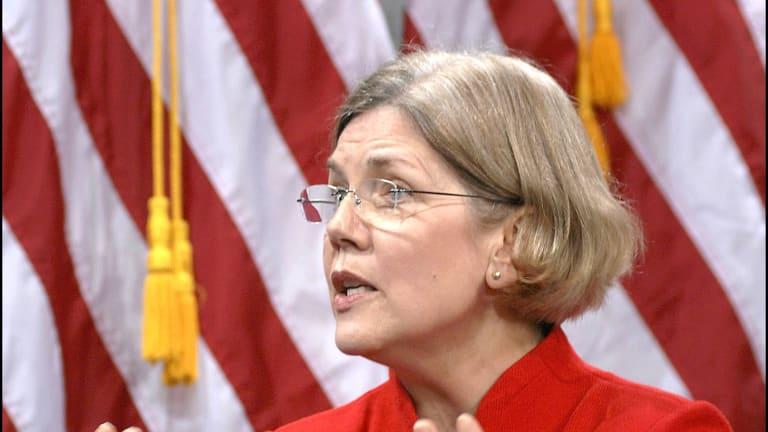Elizabeth Warren Is Thirty Years Too Late
