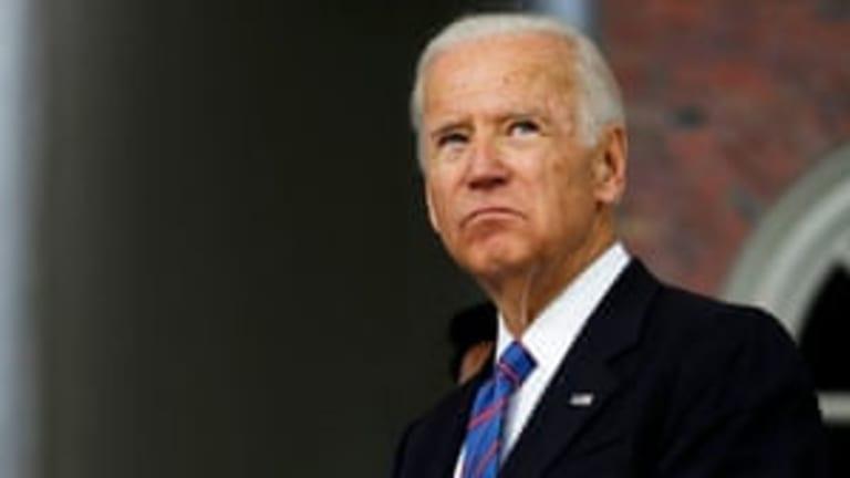 Joe Biden and His Republican Talking Points