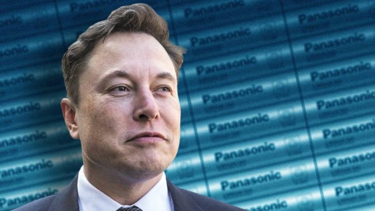 Elon Musk and the economics of class war