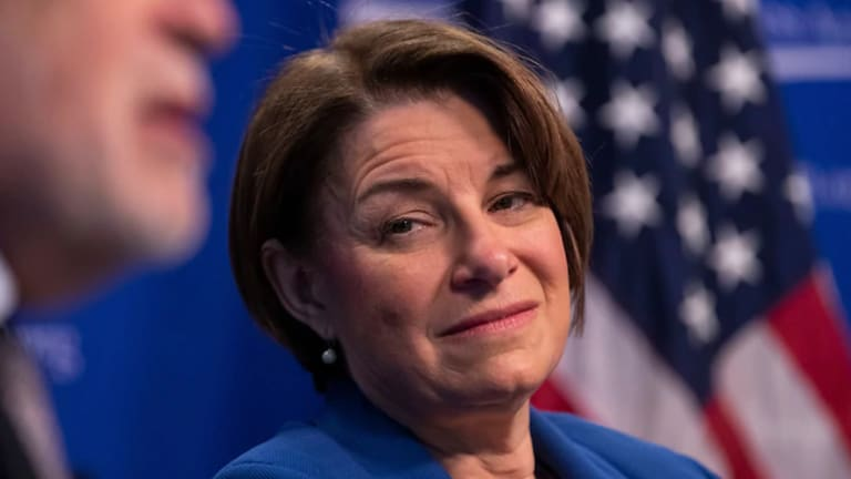 When Amy Klobucar Refused To Prosecute Cops Accused of Excessive Force Death