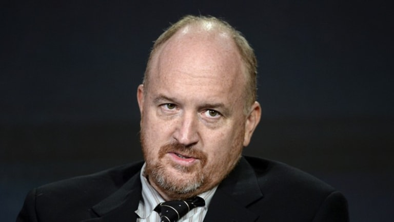 Louis CK's Attempt to Make Liberals' Heads Explode Terribly Backfires
