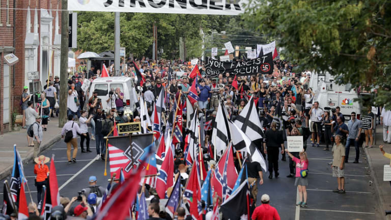 Facebook Bans White Nationalism Due to Pressure From Civil Rights Groups