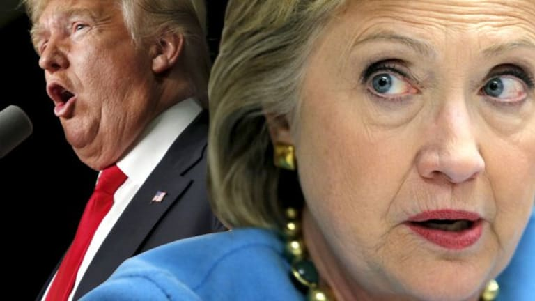 How Hillary and the DNC Elevated Trump - The Pied Piper 'Strategy'