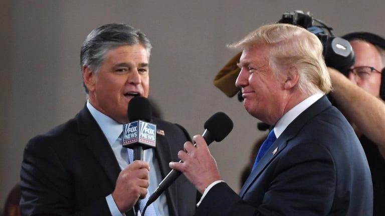 How Trump's shutdown wrecked Sean Hannity's ratings