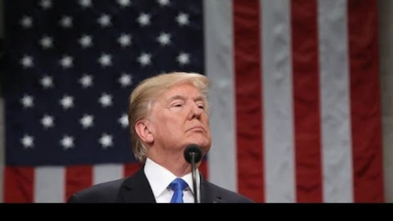 Senate Vote Terminates Trump's Emergency Declaration, Trump Veto Awaits...