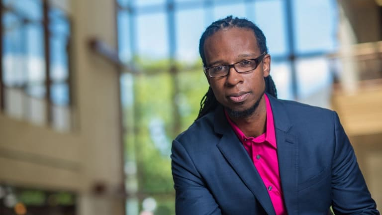 Leading Scholar Ibram Kendi: Education and Love Will Not Solve Racism