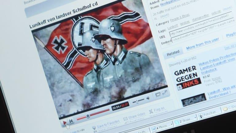 Youtube Finally Bans Neo-Nazi/White Supremacist Content