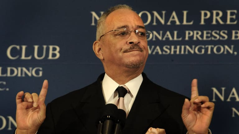 Reverend Jeremiah Wright is Proving To Be Prophetic