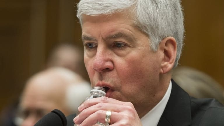 Flint's 6th Year of Poison Water Crisis: A Review of The Governor Snyder's Lies