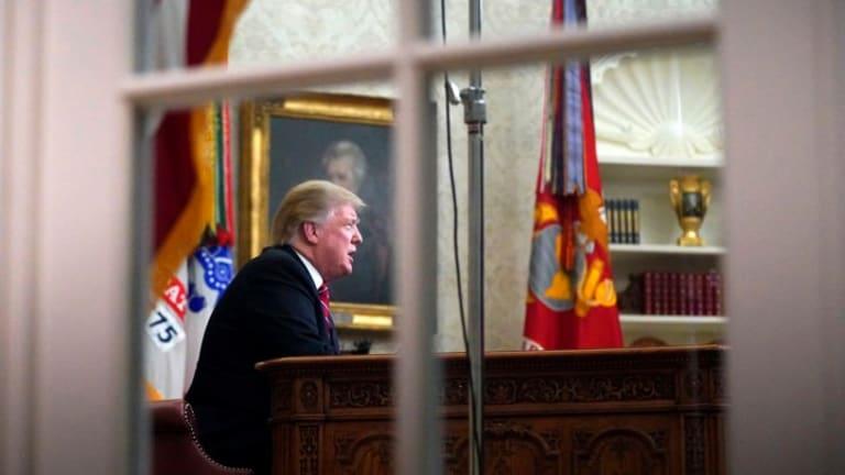 David Frum: Trump Has Defeated Himself
