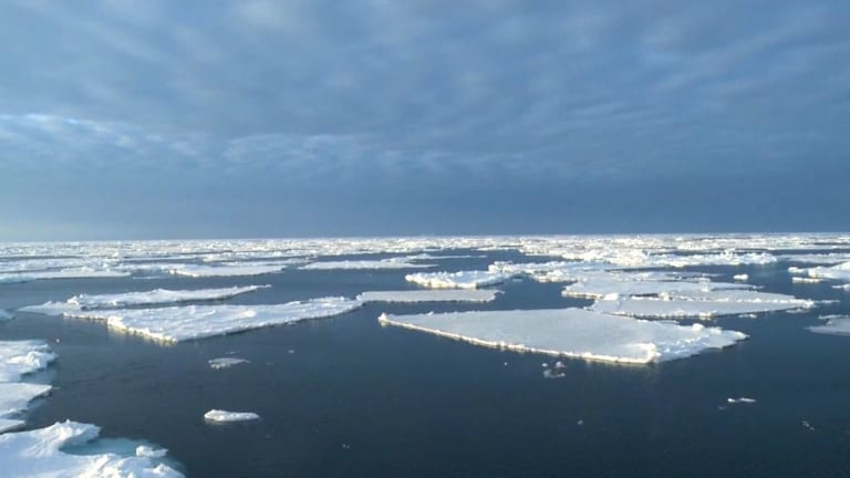 Climate Change is Shrinking Inhabitable Parts of the Planet