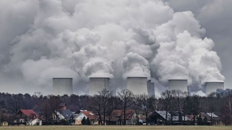 Germany to close all its coal-fired power plants by 2038,  Go full Renewable