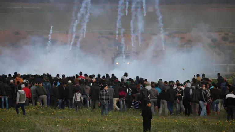 UN Investigators Report: Israel Potentially Committed War Crimes in Gaza