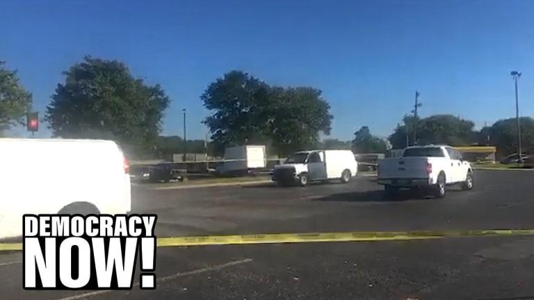FBI Investigates ICE Shooting of Undocumented Man in Nashville