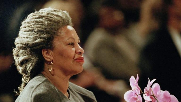 Toni Morrison Memorium Article: Making America White Again