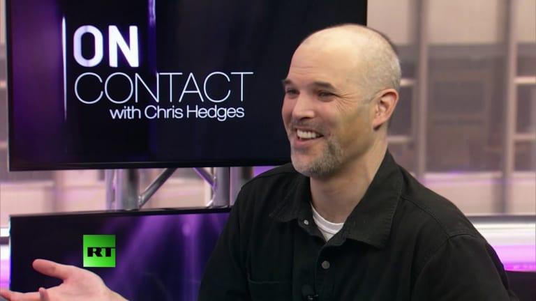 Chris Hedges and Matt Taibbi: The deep rot of American journalism