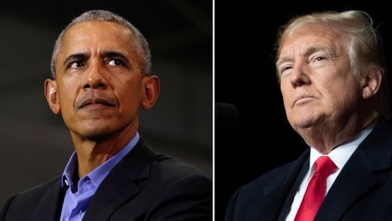 Hard Truth: ObamaGate Is Real