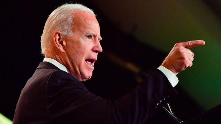 Centrist Establishment Democrats Are Alarmed About A Biden Loss