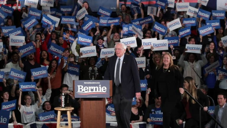 An Open Letter to the DNC From an American Centrist