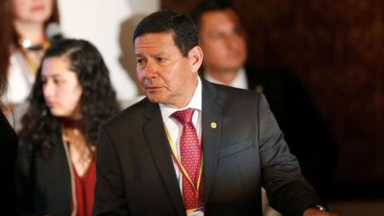 Brazil Will Not Allow the U.S. to Use Its Territory to Invade Venezuela