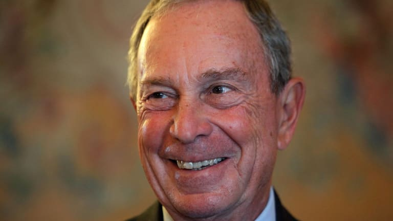Democrats Better Know This: Progressives Will Stay Home for Michael Bloomberg