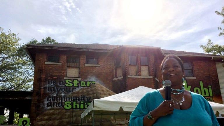 Mama Shu's Avalon Village: Building Community Through Service and Art