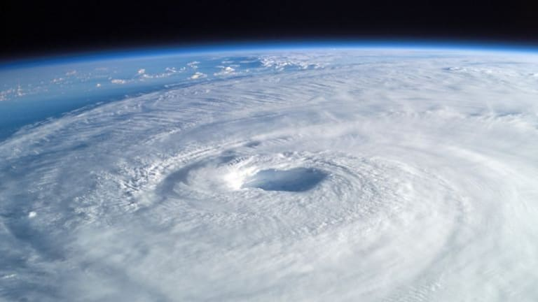 Powerful storms may be causing offshore 'stormquakes'