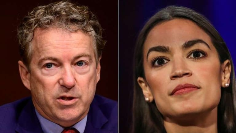 Face It, Republicans, Alexandria Ocasio-Cortez Is Way Smarter Than You Guys