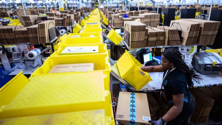 Amazon Abuses Workers and the Climate — Because It Can