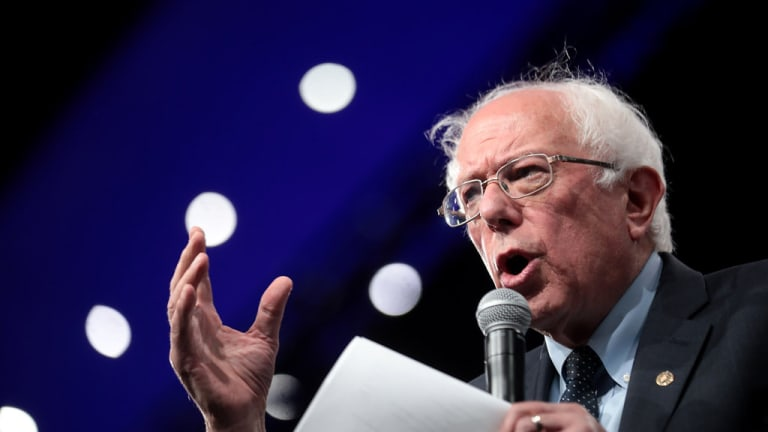 Bernie Sanders Is the Strongest Candidate to Beat Donald Trump