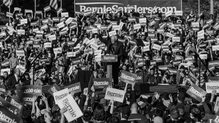Don't Think Bernie Sanders Can Win? You Don't Understand His Campaign
