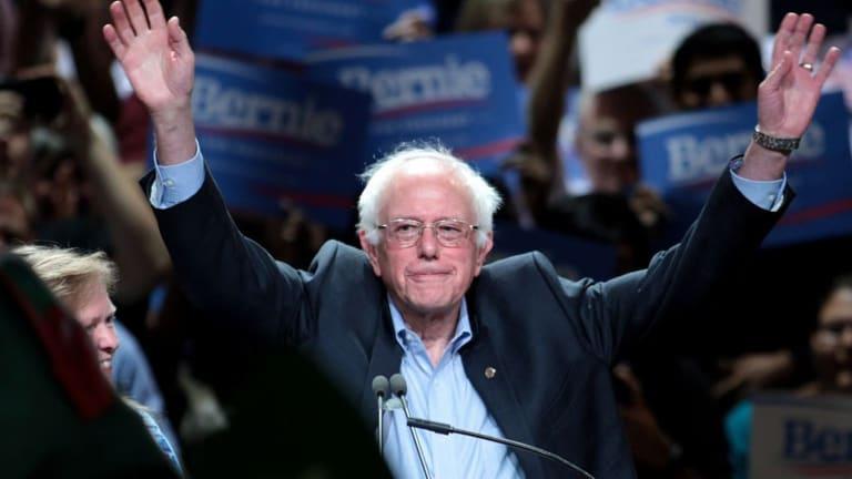 Bernie Sanders Can Still Win It All ...