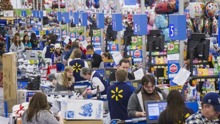Profit Before People: These 12 Retail Chains Will Open Thanksgiving Day