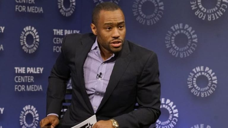 CNN Fires Marc Lamont Hill After Israel Comments