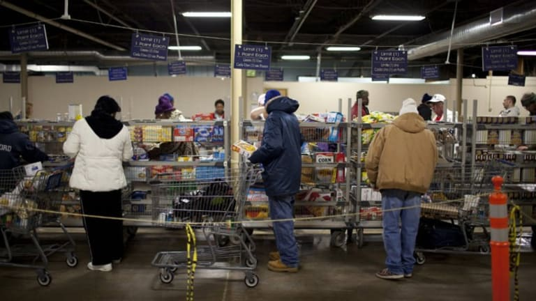 Study: Why Poor People Seem to Make Bad Decisions, Emphasis on Seem...