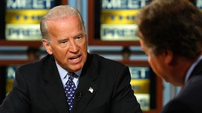Joe Biden's Egregious Lie About Supporting The Iraq War...