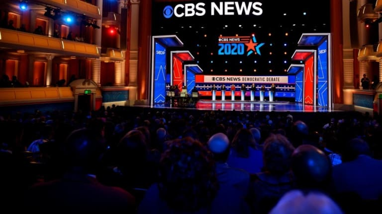 $1,750+ Ticket Prices for Democratic Debate Sparks Disgust