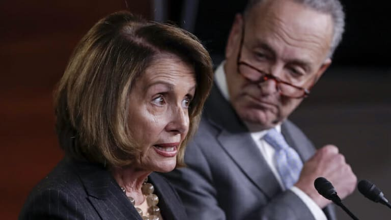 Democratic Elite Could Care Less About the Life of the Party