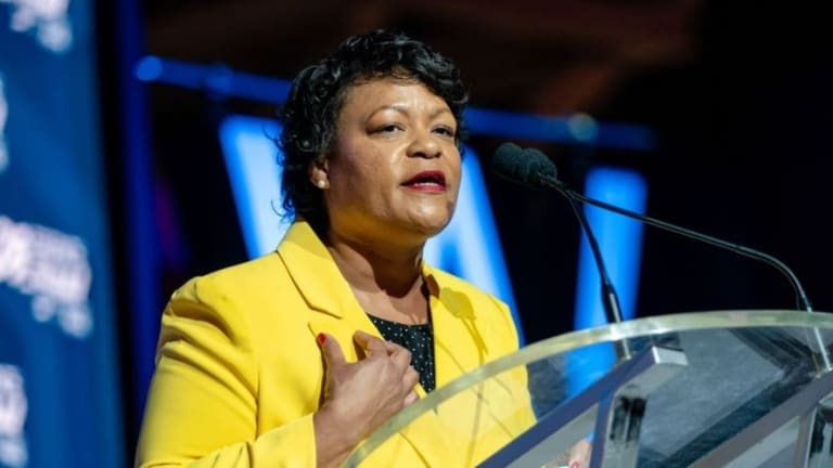 New Orleans Mayor LaToya Cantrell Says She 'Will Not Be Bullied' Into Reopening