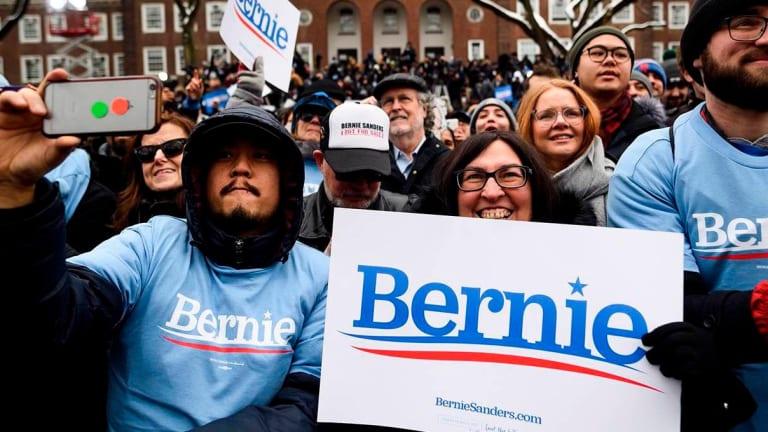 Understanding Bernie Sanders