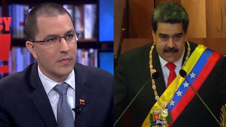 Democracy Now!: U.S. Backed Regime Change Coup in Venezuela?