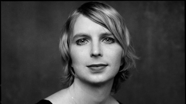 Chelsea Manning Ordered Free From Prison - Still Subject To Massive Fines